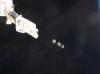 Vệ tinh siêu nhỏ Việt nam chế tạo lần đầu phát tín hiệu từ vũ trụ